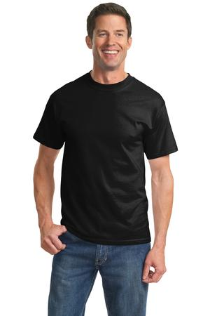 Mens Jet Black T-Shirt